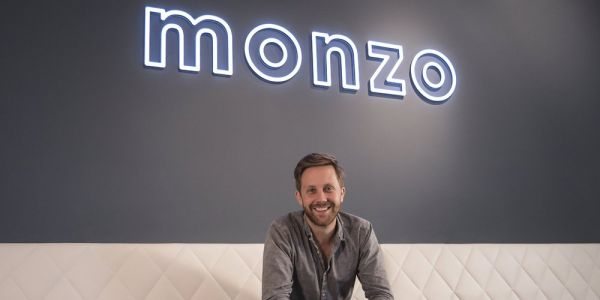 UK banking unicorn Monzo secures $2 billion valuation in new funding round from Y Combinator Continuity - 'It's a huge validation for us'