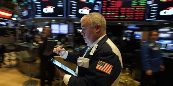 S&P 500 flirts with record high as investors await Fed decision