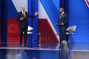 AP FACT CHECK: Biden is too categorical on COVID vaccines