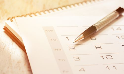 How to Create a Content Calendar As Part of Your Marketing Strategy