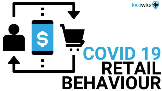 How COVID-19 Changed Behaviour in Retail