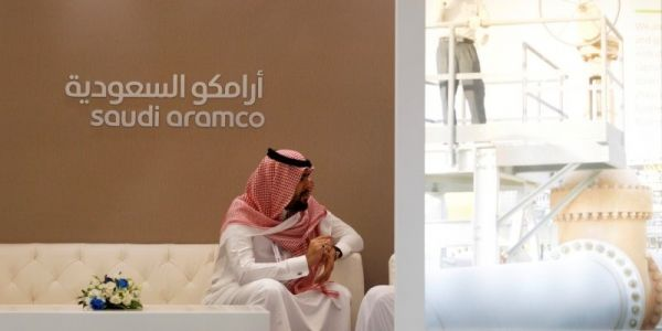 Saudi Aramco's IPO raised a record $25.6 billion - but an unusually low 1.5% of the company's shares will actually trade