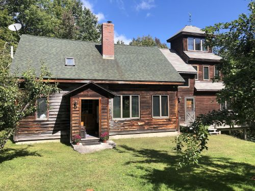 Here's exactly what it cost to buy my 3-bedroom, 2-bath house on 2.3 acres in rural New Hampshire