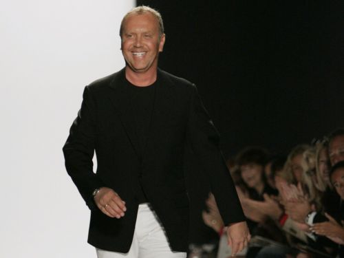 How fashion icon Michael Kors turned a small boutique in his mom's basement into a $5.78 billion global fashion company