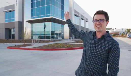 Relativity Space expands its rocket printing operations into an enormous new Long Beach HQ