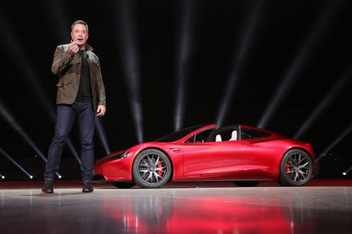 Tesla's 'Autonomy Day' fell flat with analysts - now Wall Street is bracing for its Q1 results