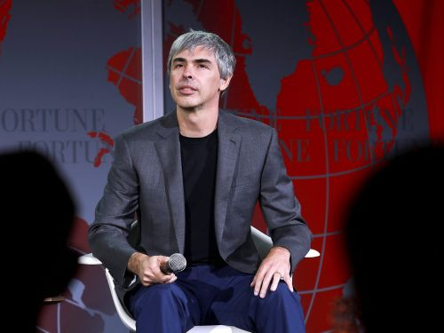 Reclusive billionaire and Google cofounder Larry Page has been off the grid for over a year. Sources say he's been hiding out on Fijian islands that are cut off from most travelers during the pandemic