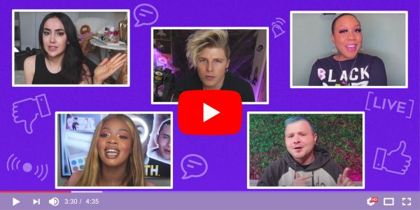 6 YouTube drama channel creators explain why spilling tea is harder than it used to be