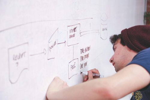 Leveraging the Innovation Process to Improve the Customer Experience