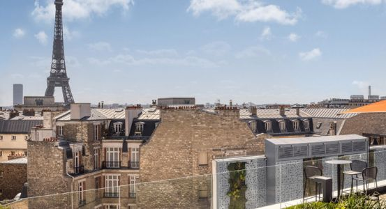 Hilton to Open Six New Hotels in France by Year End