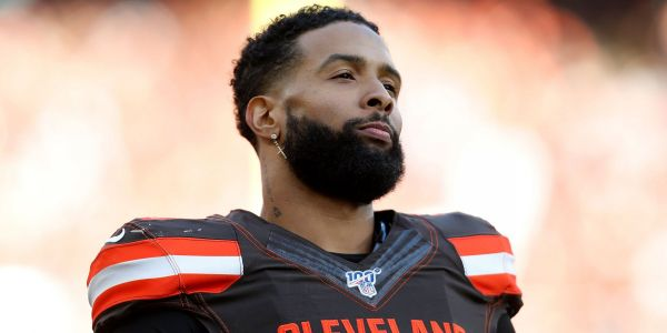 Odell Beckham Jr. reportedly wants out of Cleveland, and a resurfaced video suggests he wants to move to the 49ers in the offseason