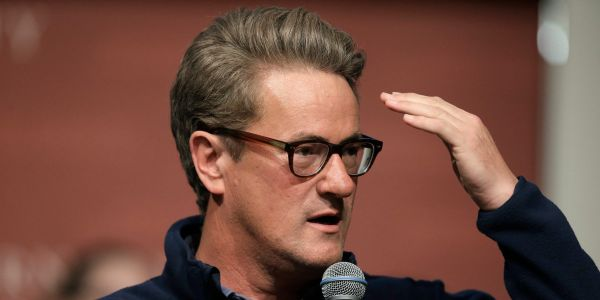White House press secretary defends Trump's false accusation that an MSNBC host murdered his staffer: 'Joe Scarborough brought this up'