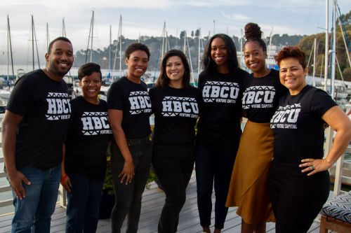 HBCUvc's new million-dollar fund wants to give overlooked investors a track record