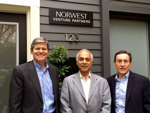 Norwest Venture Partners just raised $2 billion for its biggest fund ever to keep up with skyrocketing Silicon Valley deal sizes