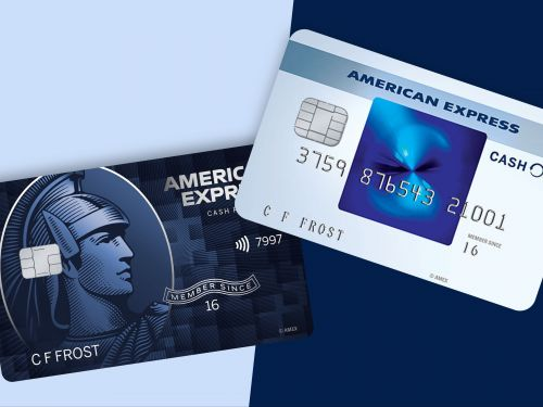 Earn 20% back at Amazon and a cash bonus with new offers on the Amex Blue Cash Preferred and Everyday cards