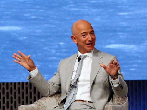 A Wall Street analyst says Amazon is starting to alienate its cloud partners with its bid to be a 'jack-of-all-trades'