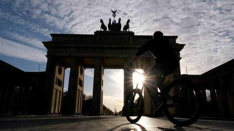 German economy may shrink by over 9% this year due to coronavirus crisis