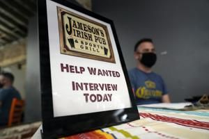 California hiring slows in September; jobless rate at 7.5%
