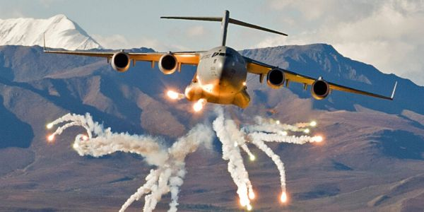 The US Air Force is turning cargo planes into flying munitions trucks able to unleash a mass of standoff weapons